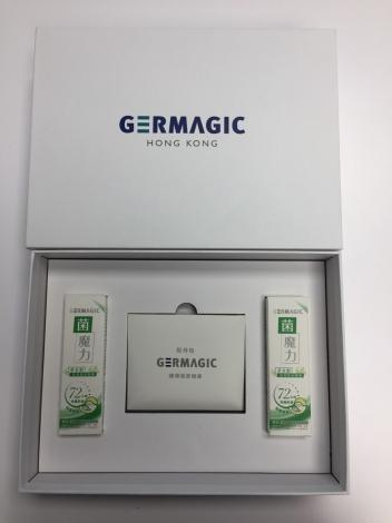GERMAGIC SPRAY (72 HOURS, 50ML)